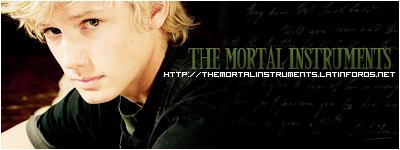 The Mortal Instruments Rol {Élite} Fdsdst10