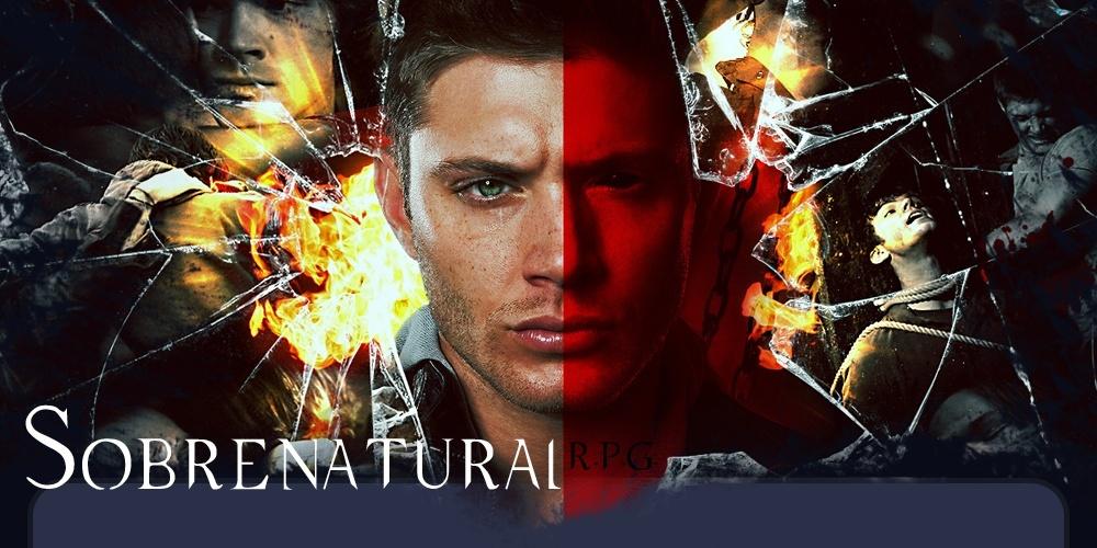 Sobrenatural RPG