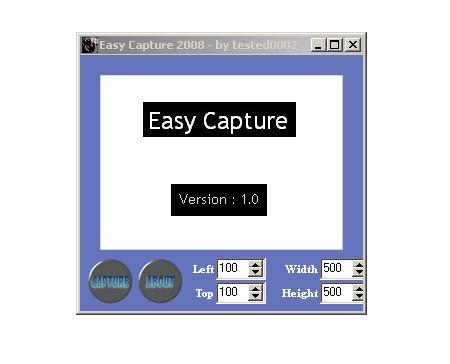 Easy Capture 2008 Final210