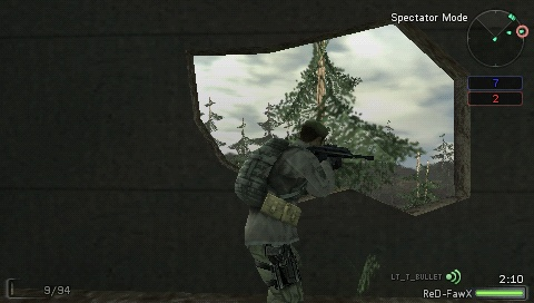 Win against [*vL] Screen25