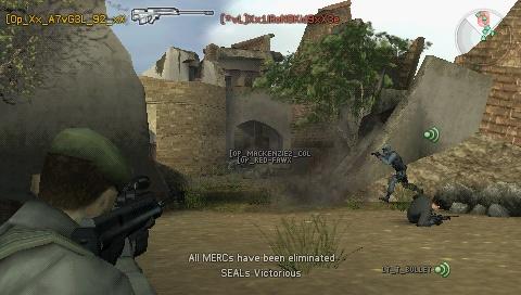 Win against [*vL] Screen27