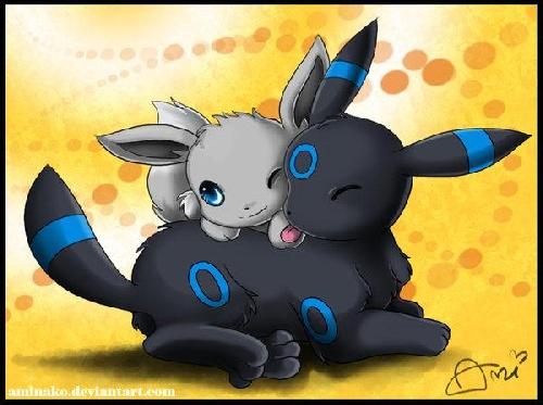 Pokémon Très Mignon Copytrader