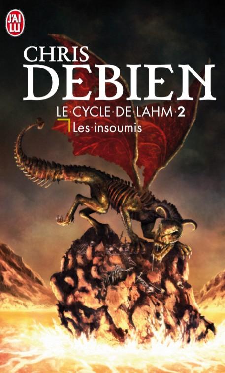 [Debien, Chris] Le cycle de Lahm - Tome 1: L'éveil du roi Insoum12