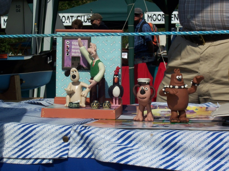 More photos of Alfold show 100_8714