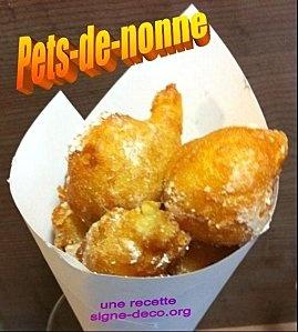 Pets-de-nonne pour mardi gras. Pet_de10