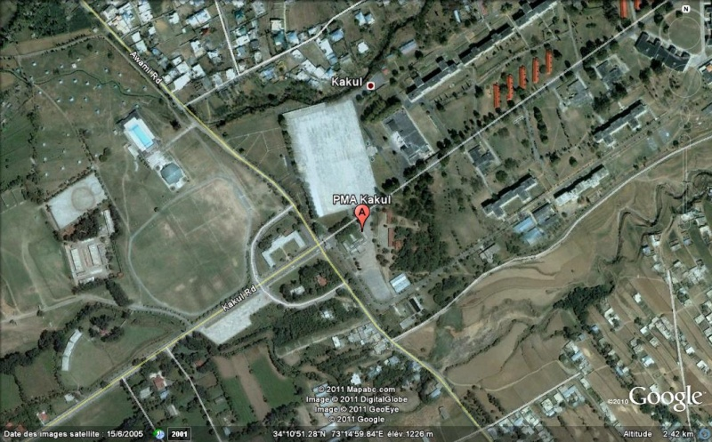 Mort d'Oussama Ben Laden à Abbottabad (Pakistan) Pma_ka10