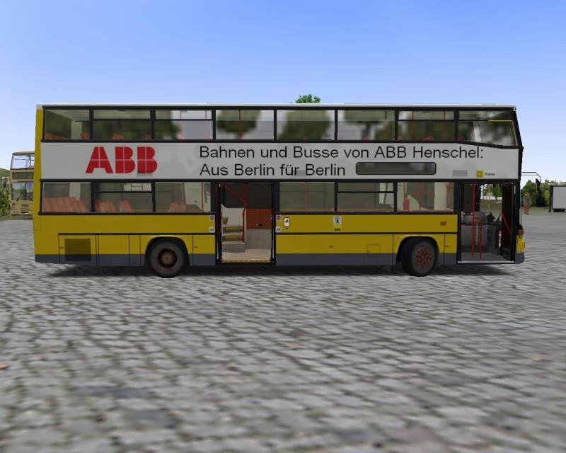 Nils G.'s Repaints *UPDATE*: SD81 & SD84 BVG Tag- und Nachtschwärmer Bandwerbung Online! Proble10