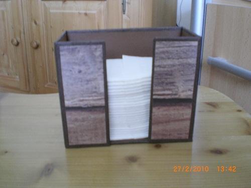 Für einen Tischler Karten10