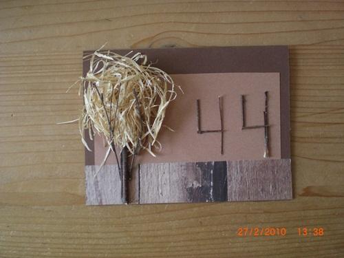 Für einen Tischler Karten11