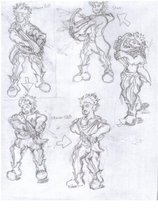 Mark57Raider's Sketches Player11