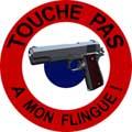 Qui a le droit de toucher l'arme d'un tireur sans son autori 1046110