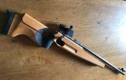 Carabine Walther Kk100 250_0011