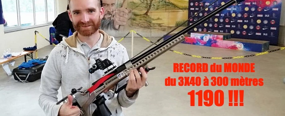 Nouveau record du monde et europe au 3x40  à 300m  71935810