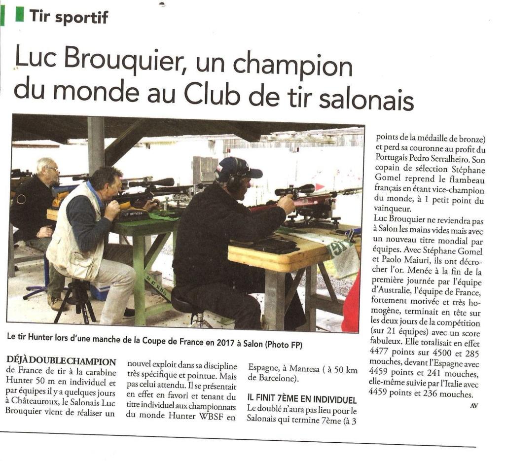 Ch du Monde Hunter 2018 ESPAGNE  Bb10