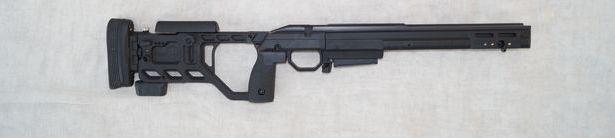 Carabine custom 300m Bv000011