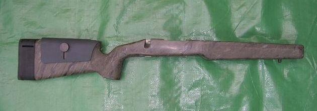 Carabine custom 300m Bv000012