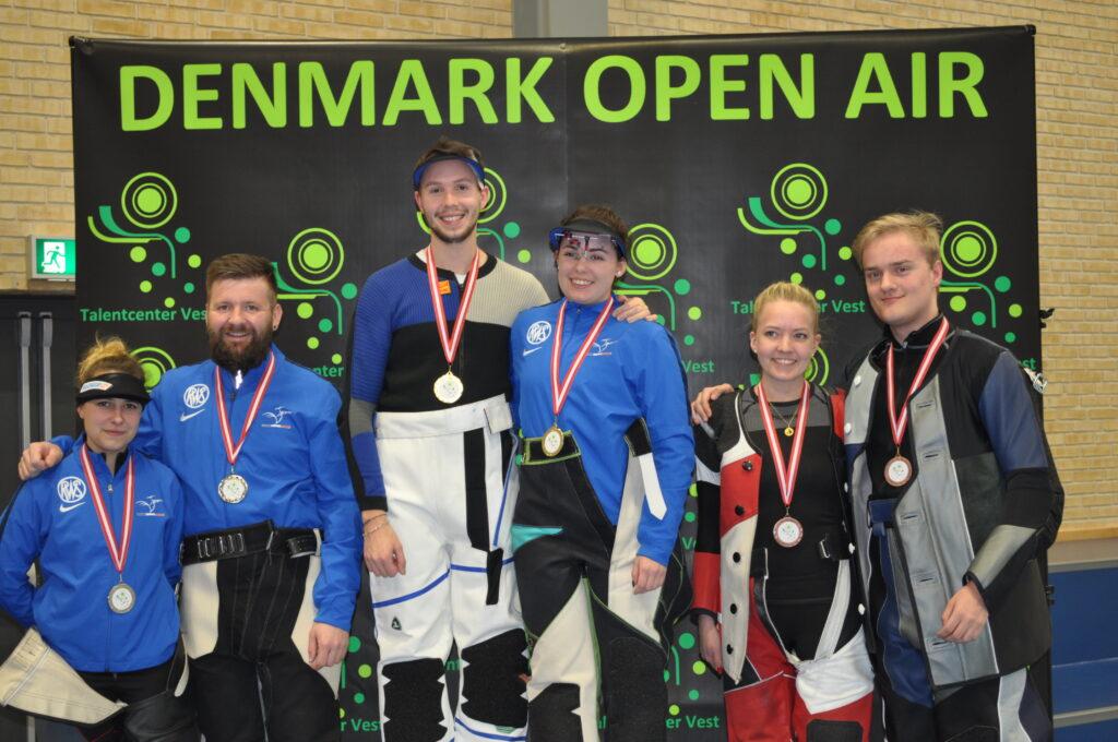 Le GP ISSF du Danemark 2019  Dsc_0110