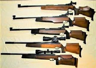 carabine 10 m fen 300 Images14