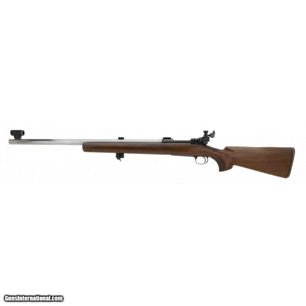 Carabine custom 300m Inch-r10