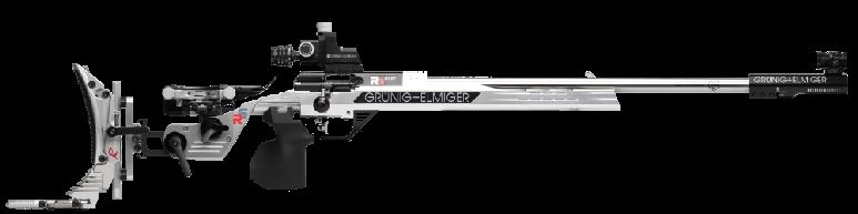 Carabine custom 300m Oxfp-610