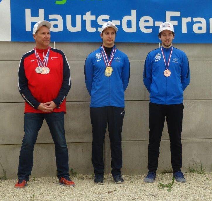 Open de France 300m - 2019  - à Clermont  Sa_rmf10
