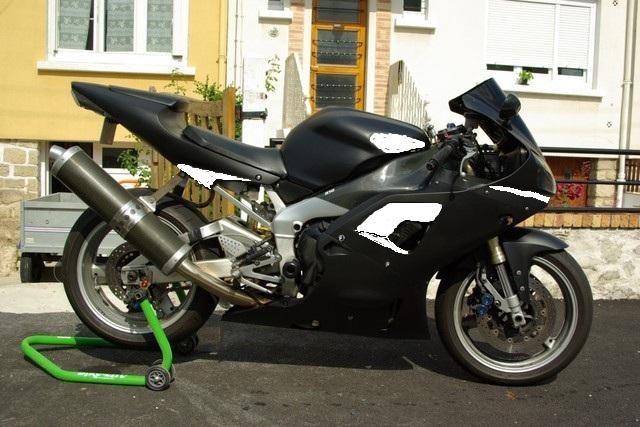 Yamaha - YZF R1: Ceci n'est pas une inazuma ! - Page 4 43370710
