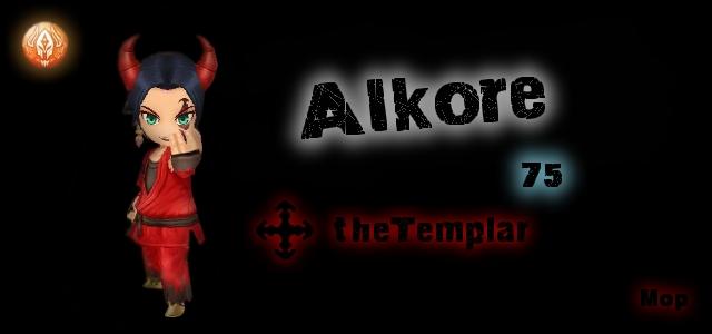 Candidature Sprayed [En Cours] Alkore10