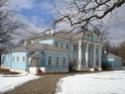 Музей-усадьба М.И. Глинки в Новоспасском Nnddno10