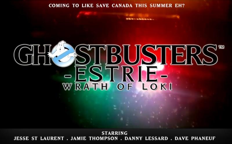 Ghostbusters ESTRIE - Wrath of Loki (Coming Soon) Teaser10