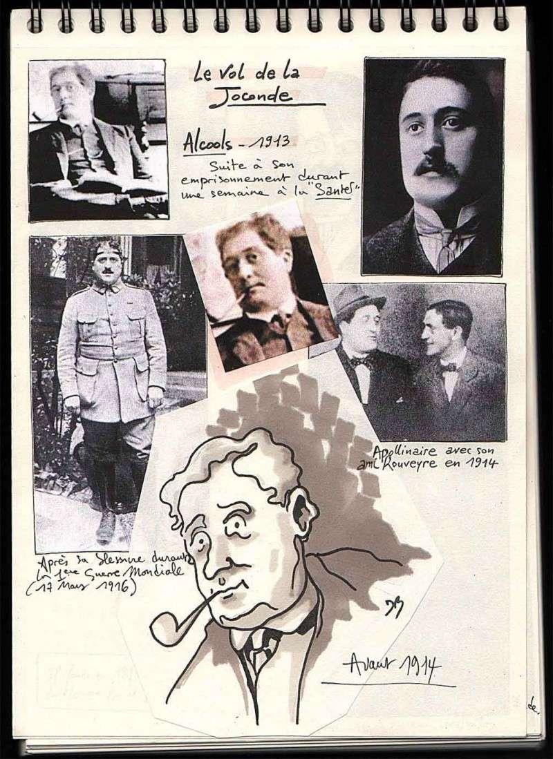 LE poète: Guillaume Apollinaire - Page 2 _1_a0128