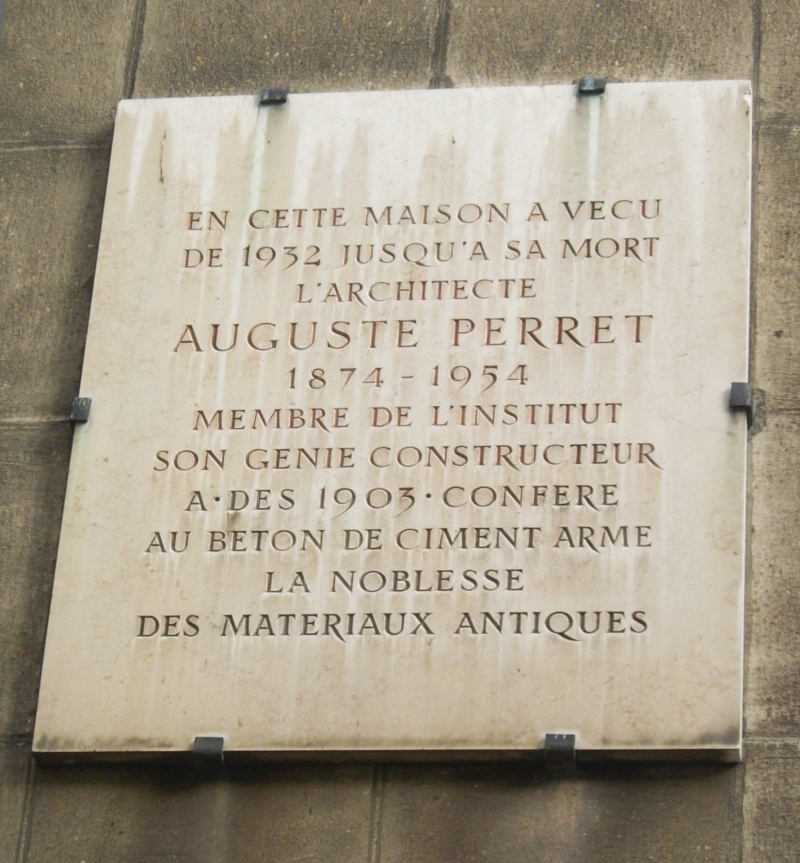 MONUMENTS D'HIER ET D'AUJOURD'HUI - Page 5 _1_a0308