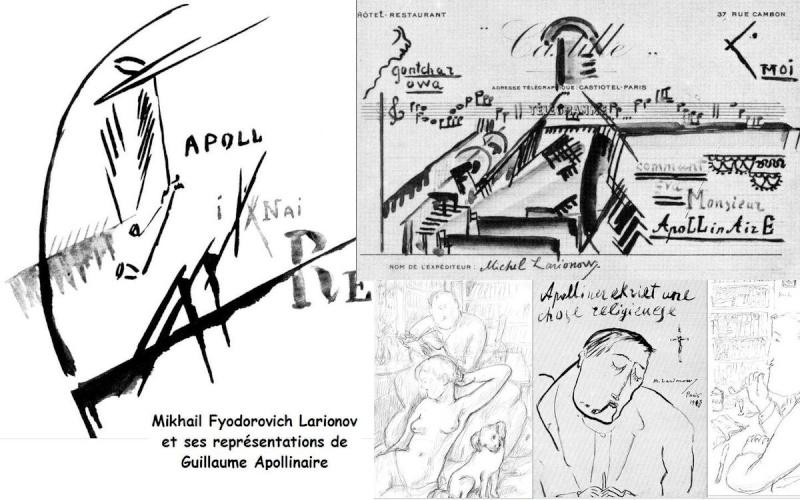 LE poète: Guillaume Apollinaire - Page 2 _1_a0431