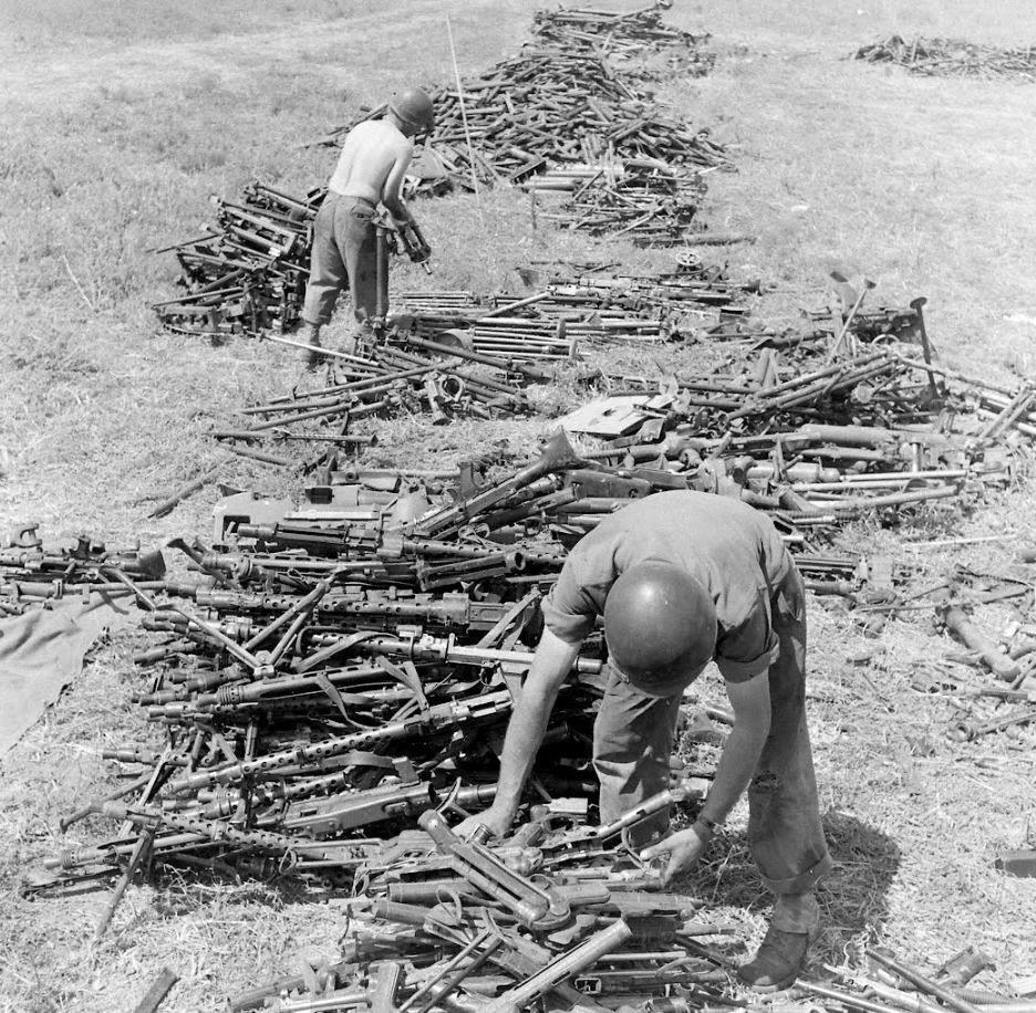 Diverses photos de la WWII - Page 38 2ec33e10