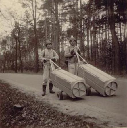 Diverses photos de la WWII Conten10