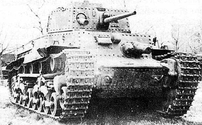Diverses photos de la WWII (fichier 9) - Page 3 Turan-10