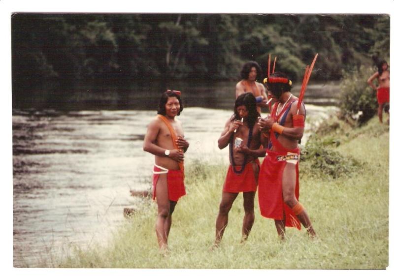 [Campagnes] Guyane - Page 10 Camopi12