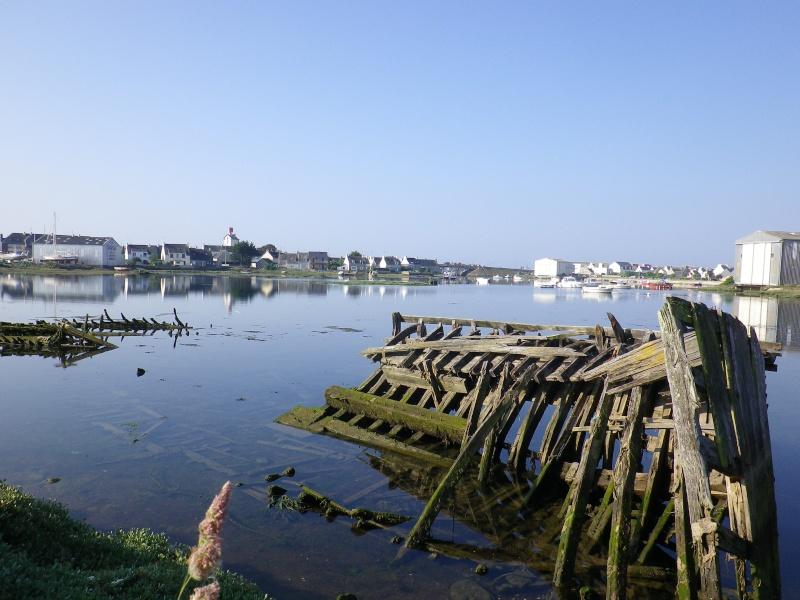 [Activité des ports] Le Guilvinec Paques32