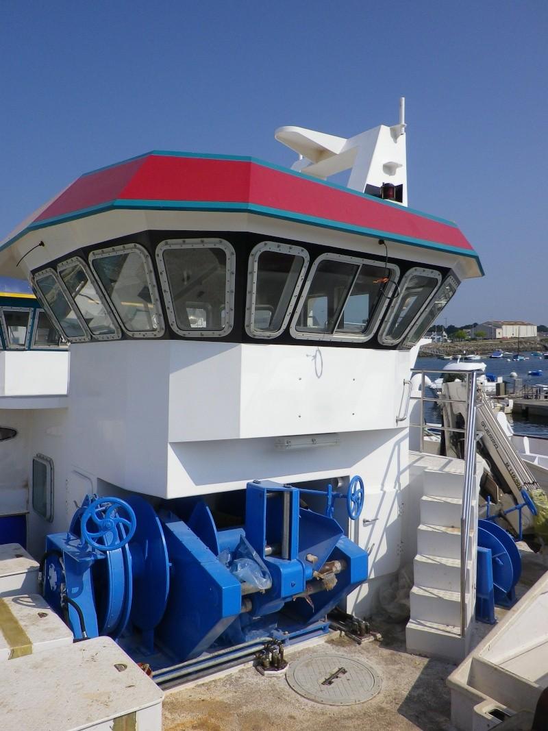 [Activité des ports] Le Guilvinec Paques38