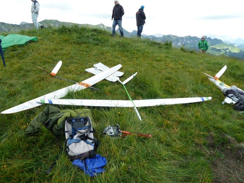 First F3F Swiss cup P1000521