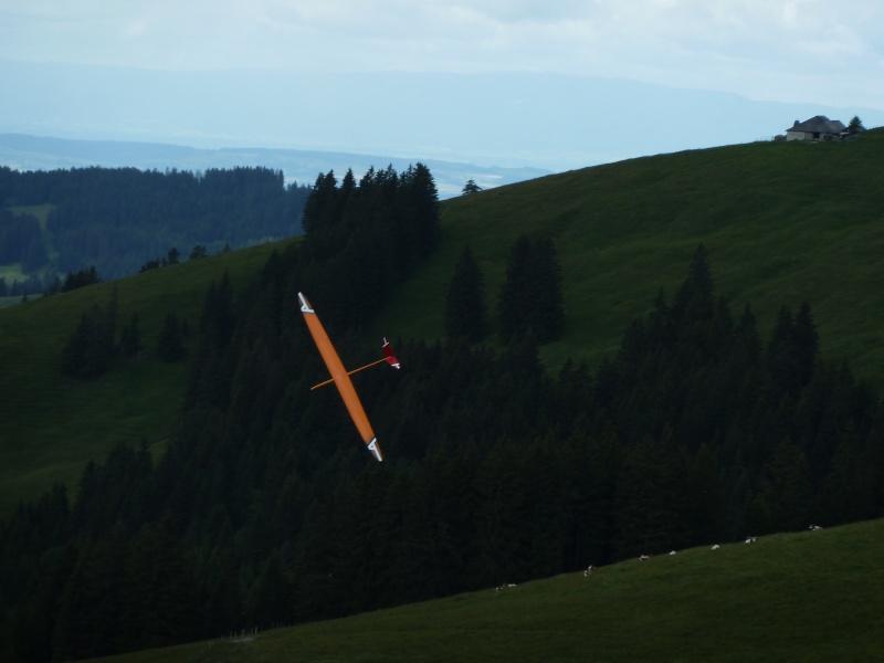 First F3F Swiss cup P1000525