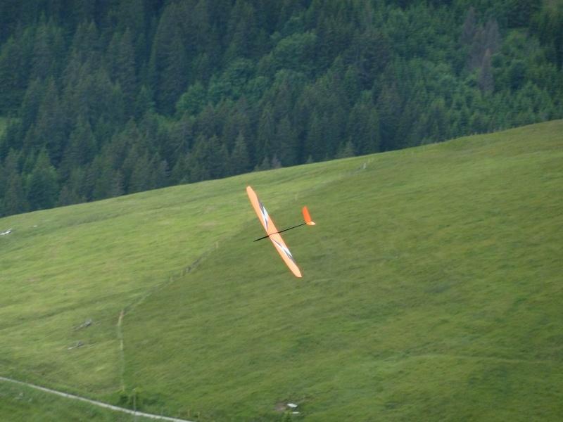 First F3F Swiss cup P1000529