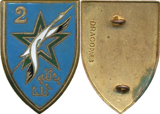 Identification d'insignes et leurs appartenance 2_div_10
