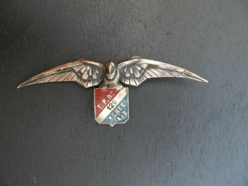 Insigne Armée de l'air (?) à identifier  Aaigle10