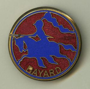 A identifier INSIGNE S.P.S.R avec ÉPÉE Bayard10