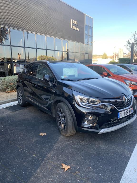 2019 - [Renault]  Captur II [HJB]  - Page 13 848e7310