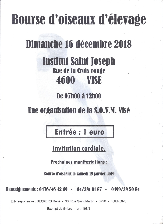 bourse Visé Bourse10