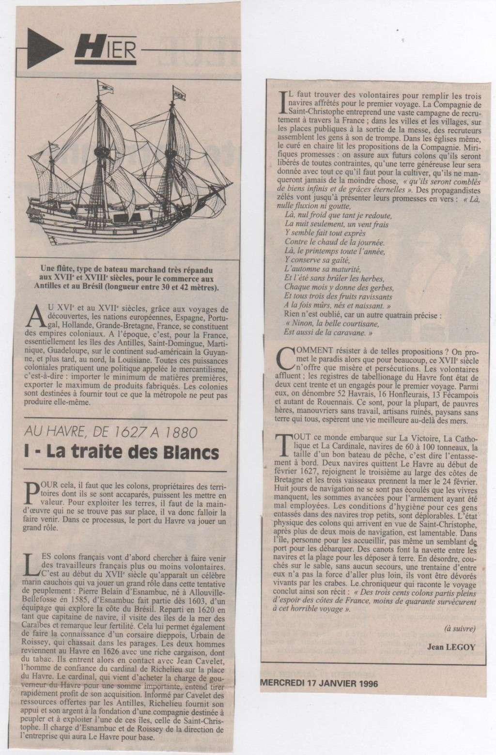 Hier, Le Havre par Jean LEGOY Jean_l14