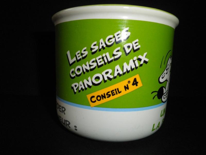 """Tasses et """"Mugs"""" du Parc Astérix Mug_210"""