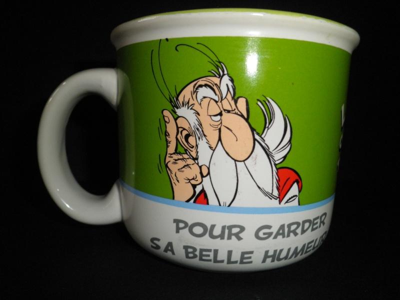 """Tasses et """"Mugs"""" du Parc Astérix Mug_310"""