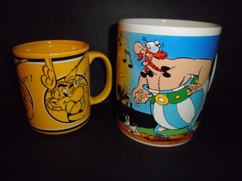 """Tasses et """"Mugs"""" du Parc Astérix Mug_le10"""